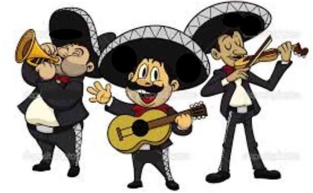 Free Community Mariachi Band Concert