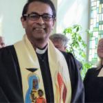 The Rev'd Pfr. Romesh Modayil